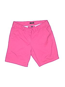 Land' n Sea Khaki Shorts Size 8