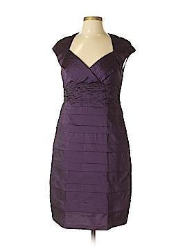 Sangria Casual Dress Size 12 (Petite)