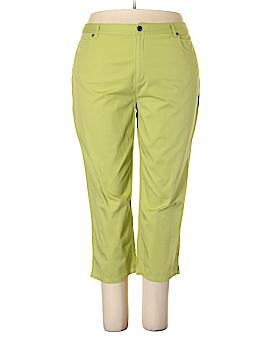 Talbots Casual Pants Size 20 (Plus)