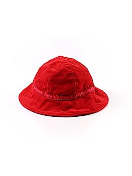 Tommy Hilfiger Sun Hat Size 3-12 mo