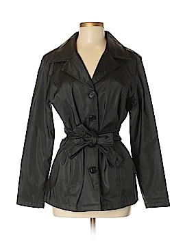 Dollhouse Women Faux Leather Jacket Size M