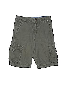Gymboree Cargo Shorts Size 10