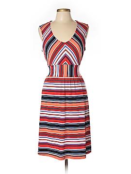 Nautica Casual Dress Size L