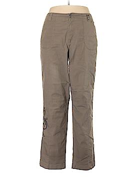 Khakis & Co Khakis Size 16