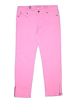 Lands' End Jeans Size 12 (Plus)
