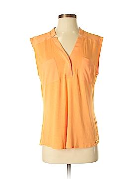 Calvin Klein Sleeveless Blouse Size M