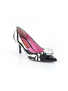 Beverly Feldman Heels Size 7