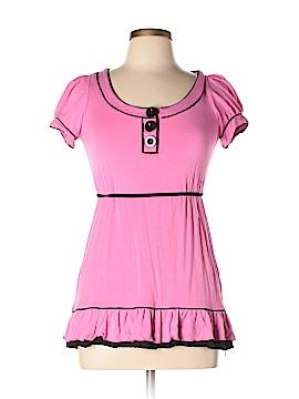 KensieGirl Short Sleeve Top Size S