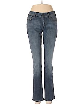 Ann Taylor Jeans Size 6 (Petite)