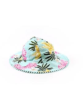 Carter's Sun Hat Size 0-3 mo