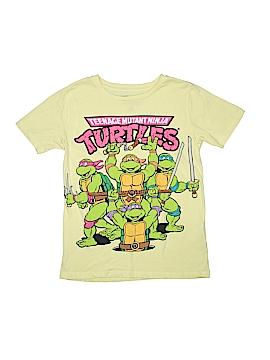 Nickelodeon Short Sleeve T-Shirt Size S (Kids)