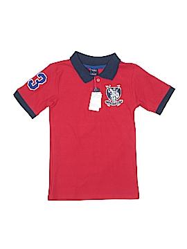 U.S. Polo Assn. Short Sleeve Polo Size 7
