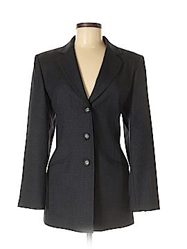 Harve Benard by Benard Haltzman Wool Blazer Size 8