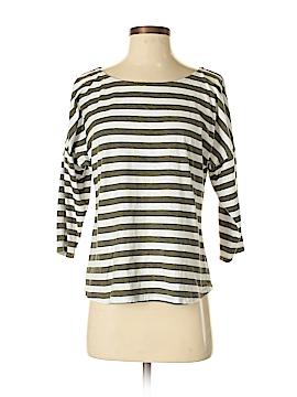 Tommy Bahama 3/4 Sleeve T-Shirt Size S