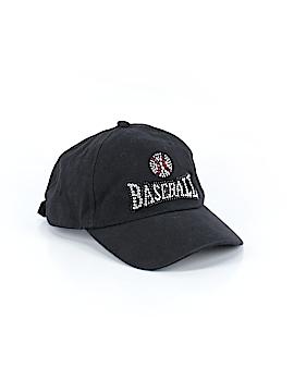 CHRISTINE ALEXANDER Baseball Cap One Size