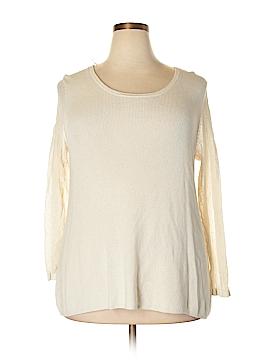 Jennifer Lopez Pullover Sweater Size 2X (Plus)