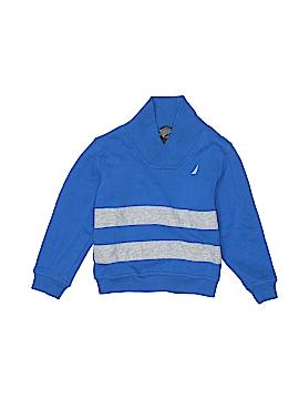 Nautica Jeans Company Sweatshirt Size 3T