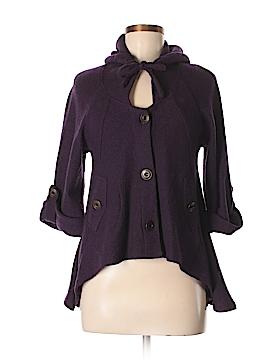 XCVI Wool Cardigan Size XS