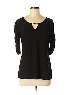 DressBarn 3/4 Sleeve Top Size M