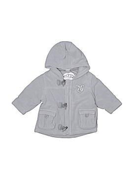 Next Baby Coat Size 3-6 mo