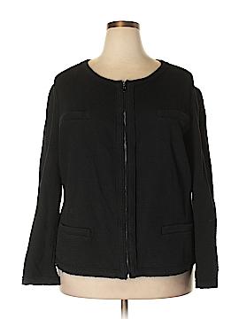 Alfani Jacket Size 3X (Plus)