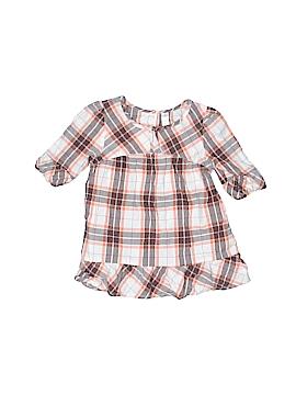 Cherokee 3/4 Sleeve Blouse Size 3T