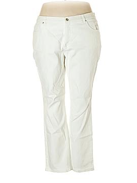 D&Co. Jeans 24 Waist (Plus)