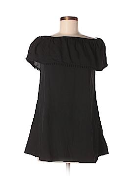 Motel Short Sleeve Blouse Size XS