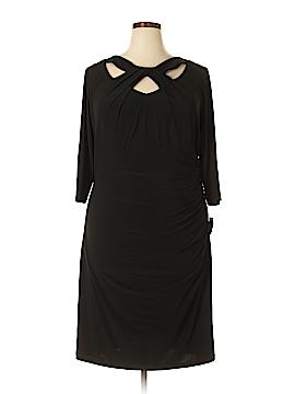 INC International Concepts Casual Dress Size 18 (Plus)
