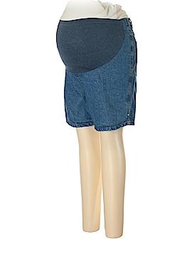 Kathy Ireland Denim Shorts Size 8