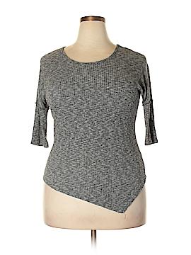 Coco Love Sweatshirt Size 1X (Plus)