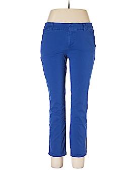 Stylus Khakis Size 10