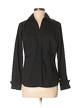 Worthington Long Sleeve Blouse Size 8