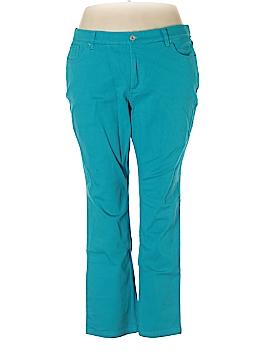 D&Co. Jeans Size 24 (Plus)