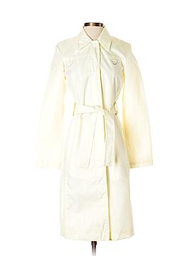 Kenneth Cole REACTION Raincoat Size XS