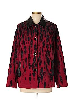 Bob Mackie Jacket Size L