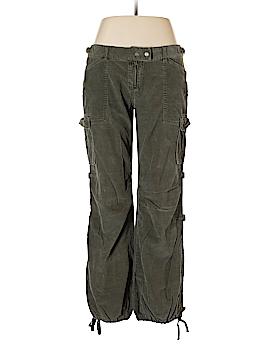 Express Cargo Pants Size 14