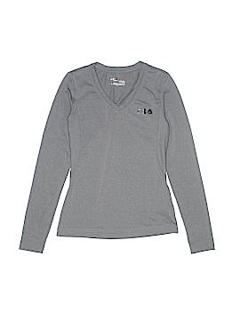 Fila Sport Active T-Shirt Size 7 / 8