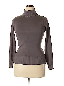 BCBGMAXAZRIA Turtleneck Sweater Size L