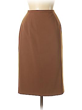 Harve Benard by Benard Haltzman Casual Skirt Size 6