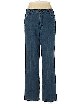 Kim Rogers Jeans Size 12