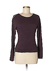 Empyre Women Long Sleeve Top Size S
