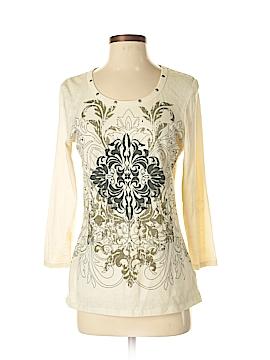 Reba Long Sleeve T-Shirt Size S
