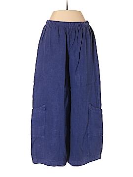 Bryn WALKER Linen Pants Size S