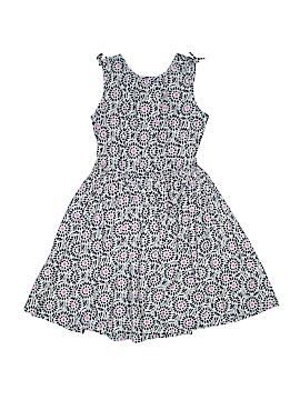 Lands' End Dress Size Medium kids(8)
