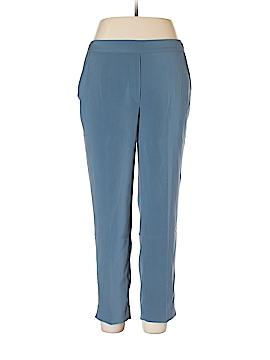 White House Black Market Casual Pants Size 12