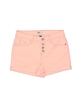 L.e.i. Denim Shorts Size 3