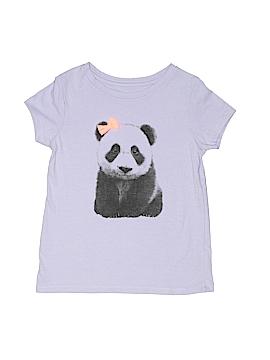 Cat & Jack Short Sleeve T-Shirt Size 5T