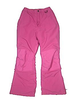 Lands' End Snow Pants Size 10