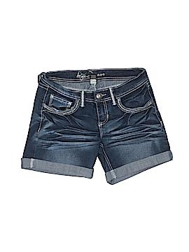 Ariya Jeans Denim Shorts Size 3 - 4